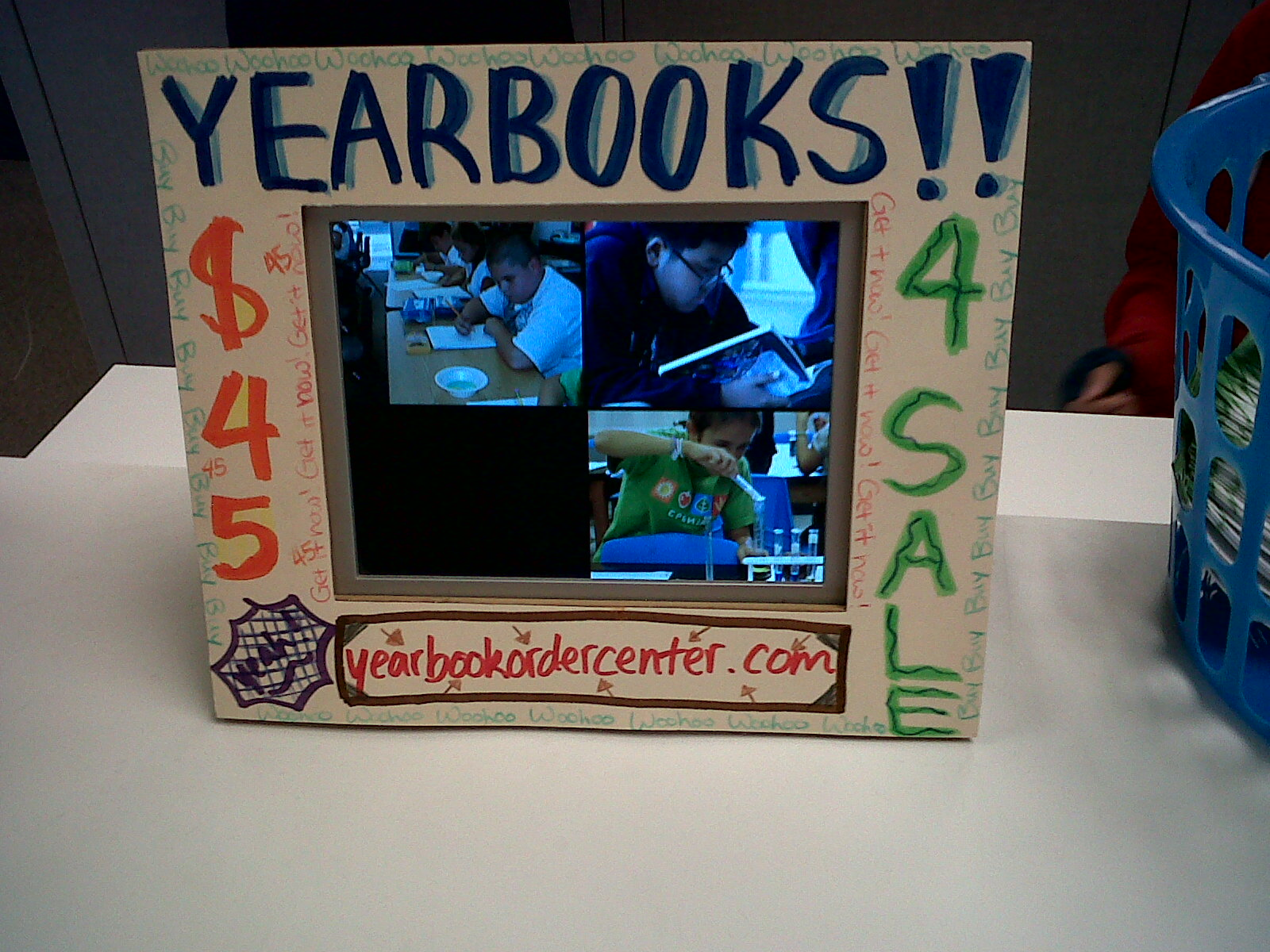 Funny Yearbook Promotion Ideas: Fun Ideas For Selling More Yearbooks