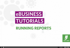 eBusiness Tutorials