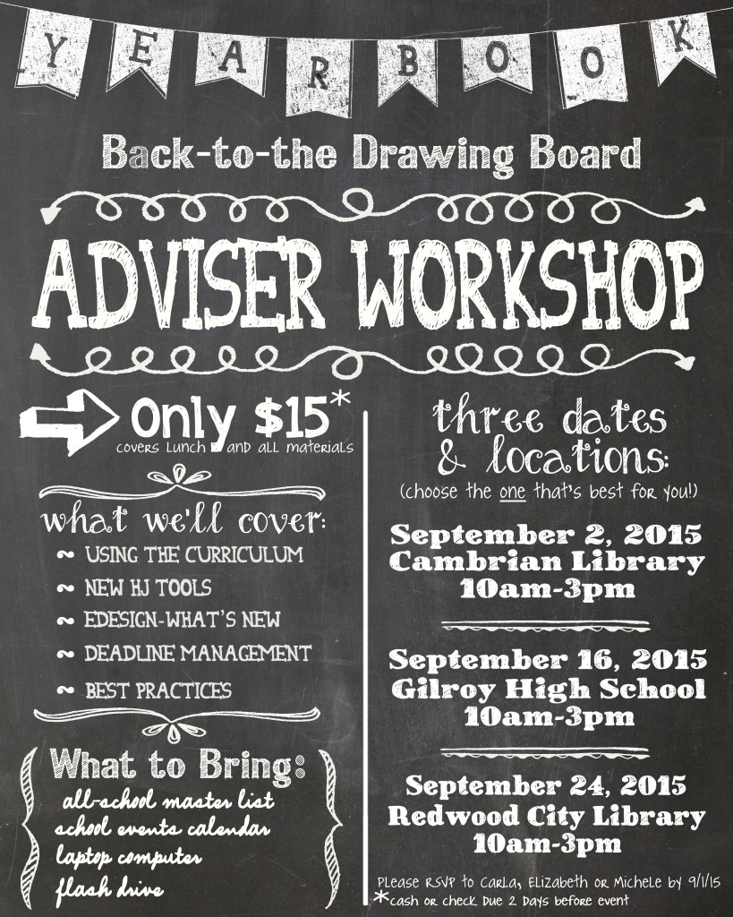 Adviser Boot Camp