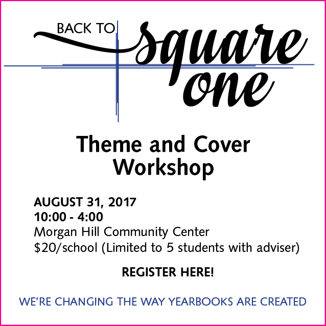 2017-2018 Theme/Cover Workshop