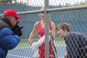 Get all aspects of the sport, including the coach talking to players.