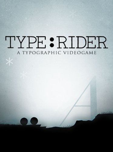 Typography Video Game
