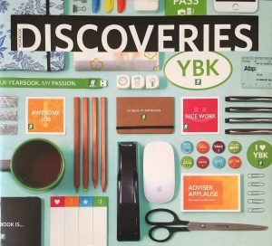Yearbook Discoveries Magazine