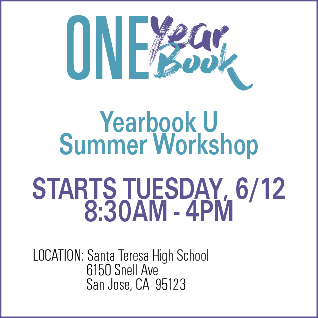 Summer Workshop Begins Today