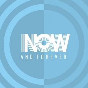 NOW and Forever Event Logo