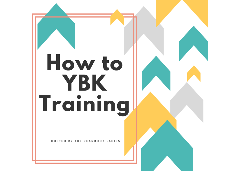 Summer/Fall Yearbook Workshops and Training